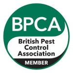 stourbridge , hagley , pest control dudley members of the BPCA